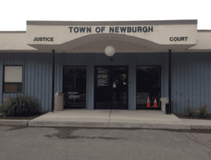 Newburgh Town Court Ticket Lawyer