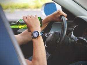 A Sullivan County DWI Lawyer Explains the Types of DWI in New York